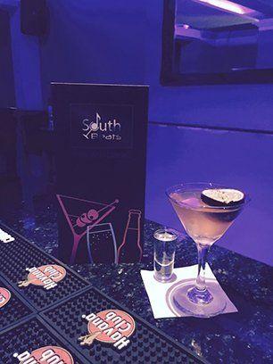 Croydon's hottest cocktails