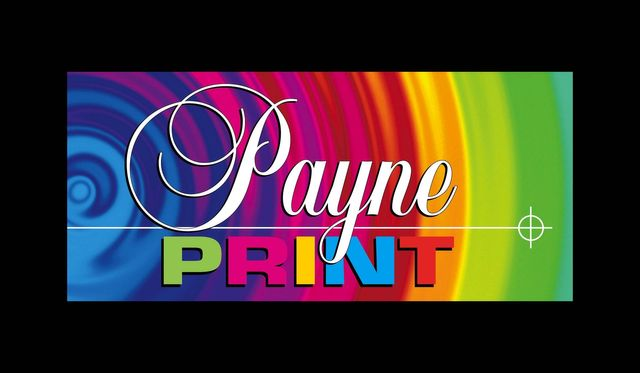 Printing services and capabilities in mackay payne print logo reheart Image collections
