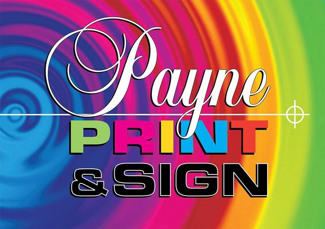 Image result for payne print