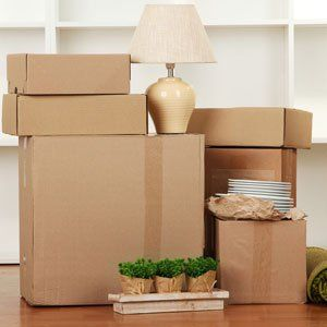 Custom packing and removals