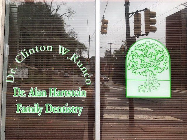 Dentist | Squirrel Hill, PA | Dr  Clinton Runco & Associates