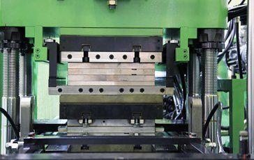 Stamping presses