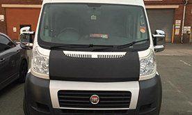 Fiat coach
