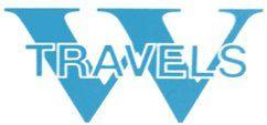 W Travels logo