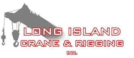 Long Island Crane & Rigging Inc