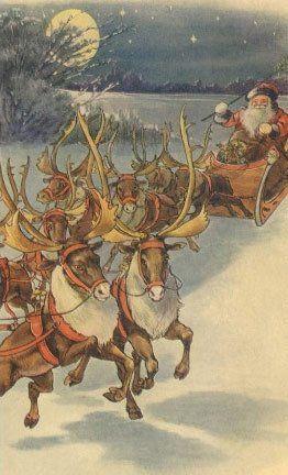 The Bull at Benenden - Christmas