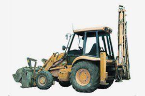 plant machinery hire