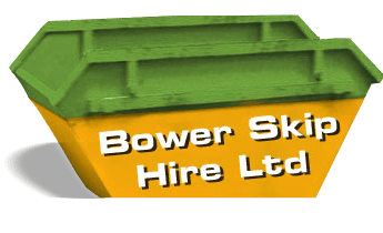 Bower Skip Hire Ltd logo