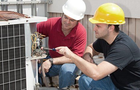 AC repair experts