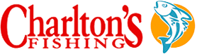 Charltons Fishing Logo