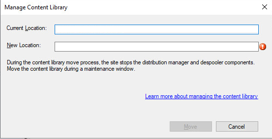 SCCM Passive Site Server Configuration Step-By-Step Guide