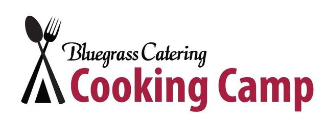 Bluegrass Catering in Lexington Ky - Cooking Camp