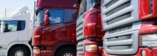 road-haulage-edinburgh-scotland-r-d-anderson-haulage-ltd-row-of-lorries