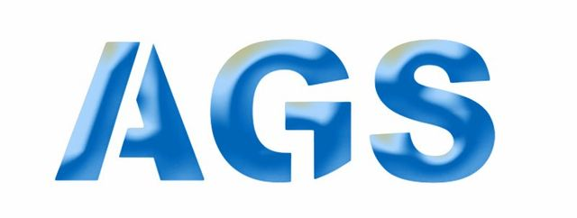 AGS Automatic Doors logo