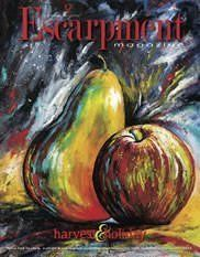 Escarpment magazine - Spring 2015