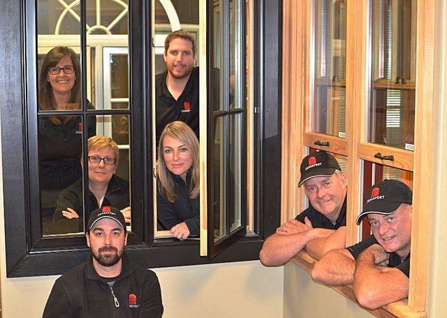 Cedarport Windows - staff