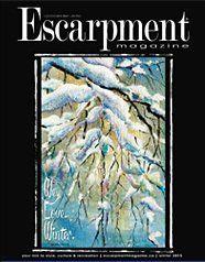 Escarpment magazine - Winter 2015