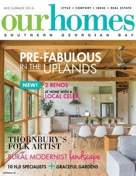 ourhomes.ca online article