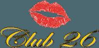 Club 26 logo