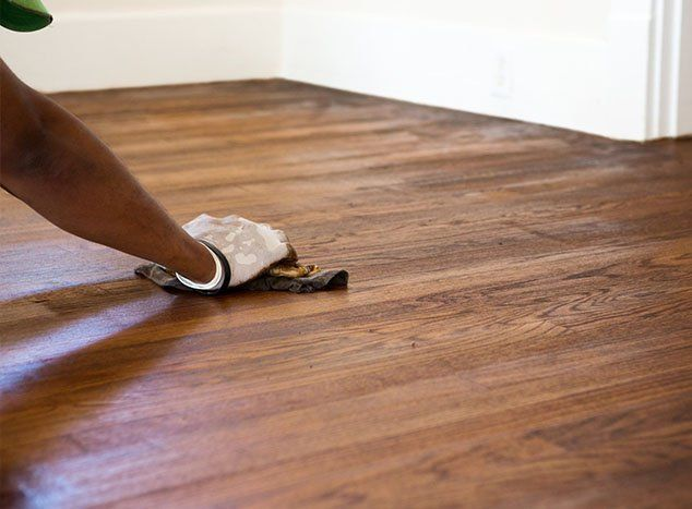 Hardwood Restoration — Wood Floors in Columbus, OH