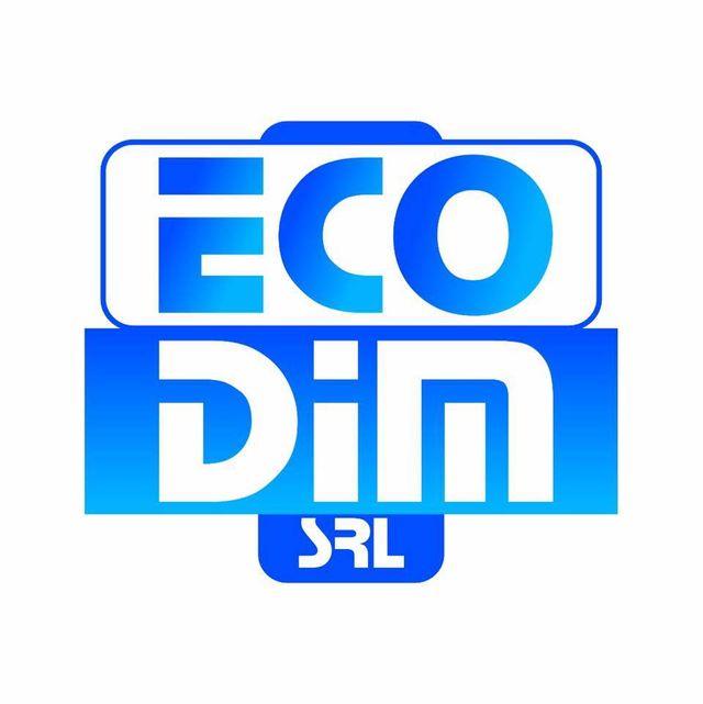ECO DIM SMALTIMENTO RIFIUTI logo