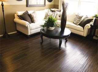 Hardwood Floor Refinishing Salem, NC