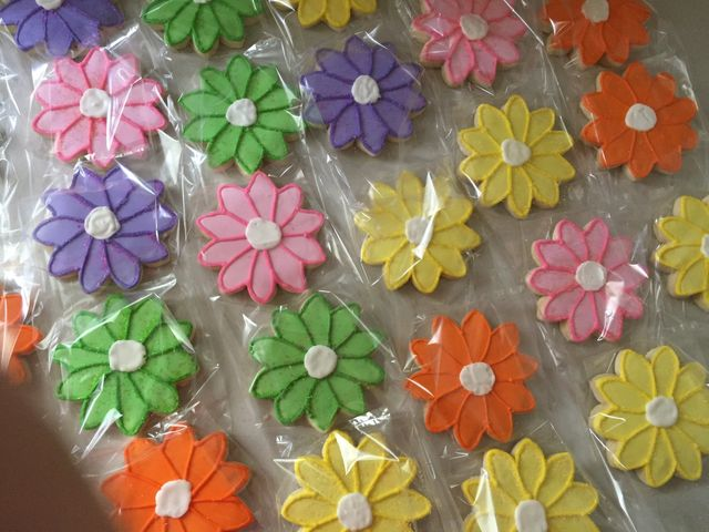 Miss Riley\'s Cookies and Gifts | Cookie Bouquet | Kettering, OH