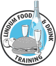 Lindum Food and Drink Training logo