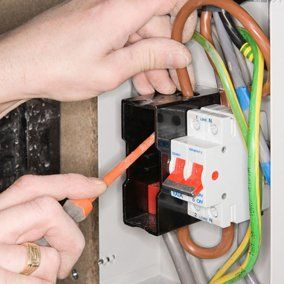 Domestic electrics
