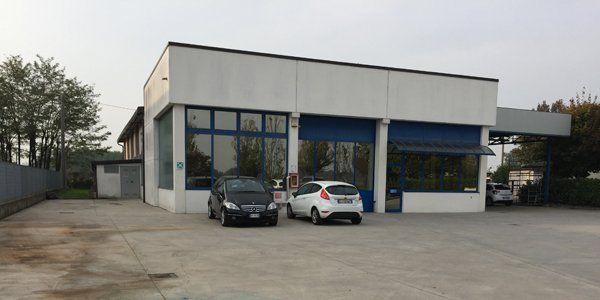 Gulla Carrozzeria Auto Camion E Trattor a Vescovato