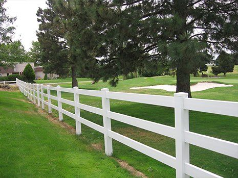 Image result for butte fence boise images