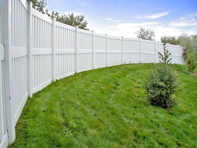 Privacy Fence — Fence builder in Boise, ID