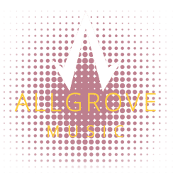 Allgrove Music logo