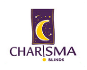 Charisma Blinds logo
