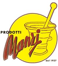 Prodotti Manzi dal 1937