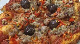 pizze farcite, pizza rustica