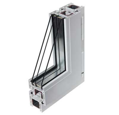 serramenti a taglio termico