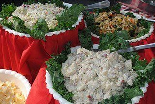 Event Catering Buffalo, NY
