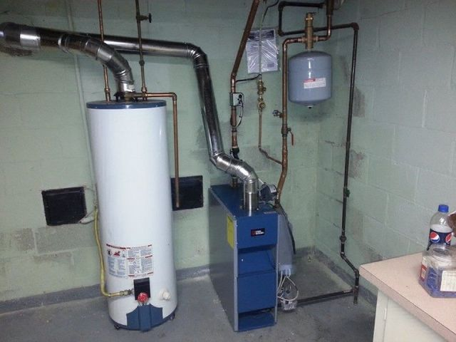 Arndt Heating and Cooling | Spencerport, NY | Furnaces/Boilers