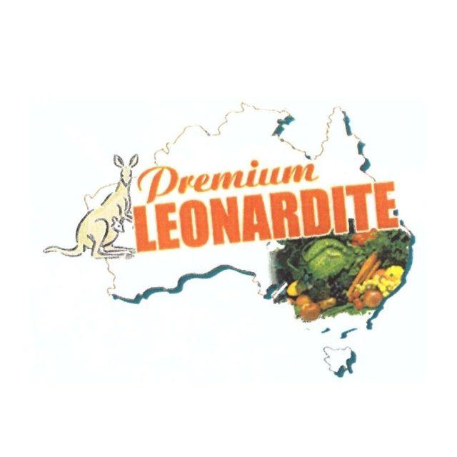 Premium leonardite a Australian Organic Fertiliser Ad Avezzano