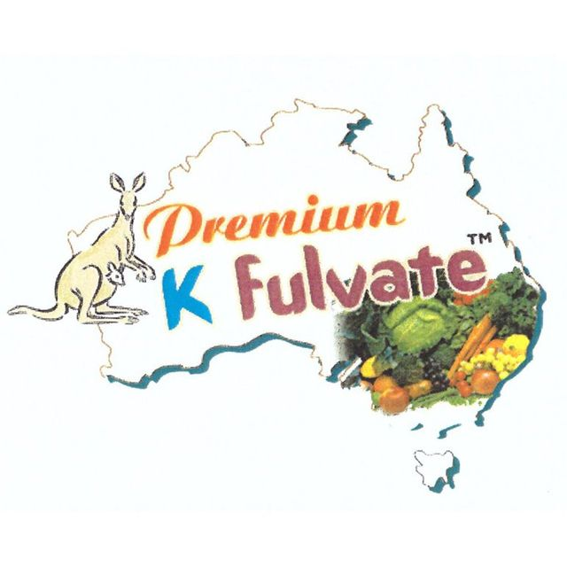 Premium k Fulvate a Australian Organic Fertiliser Ad Avezzano