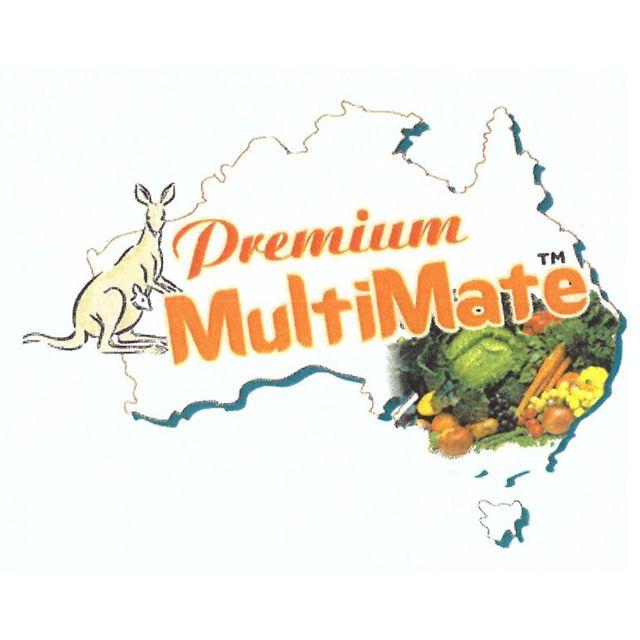 Premium Multi Mate Fertilizer logo in Avezzano