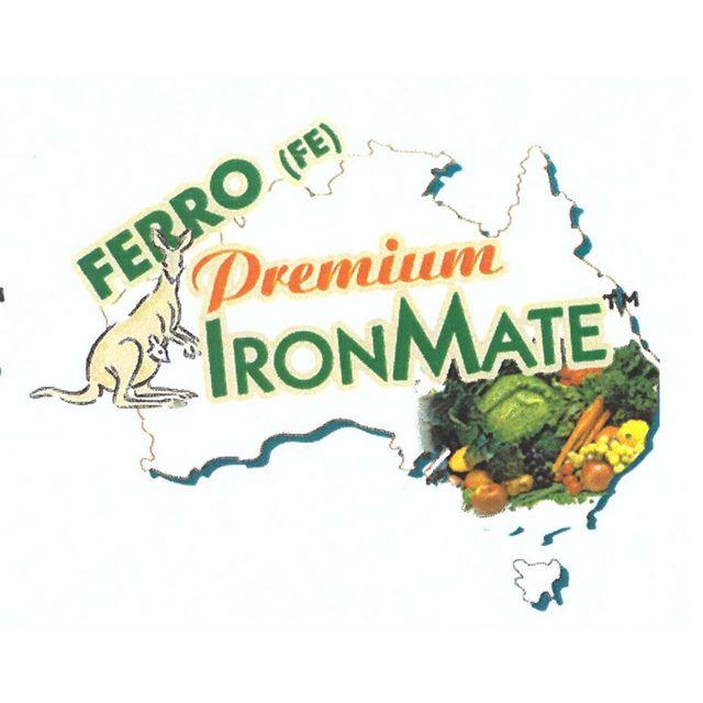 Premium ironmate a Australian Organic Fertiliser Ad Avezzano