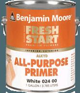 Primer paint primer paint colors long island ny aboff 39 s - Benjamin moore exterior wood primer ...