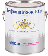 Primer paint primer paint colors long island ny aboff 39 s for Benjamin moore exterior paint with primer