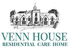 Venn House logo
