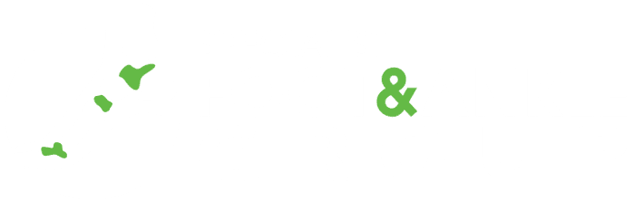 specialist foot & ankle group white logo