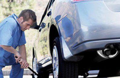 Car repairs and replacement
