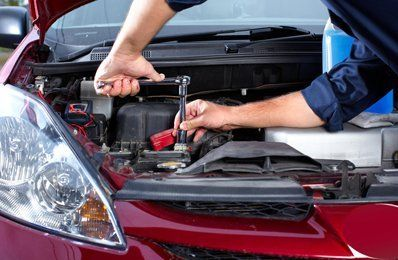ABS diagnostics and repairs