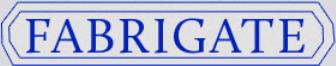 Fabrigate logo